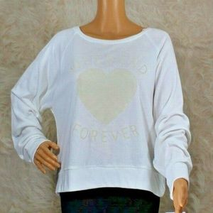 Lauren Conrad  Lounge Beach Sweater
